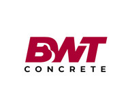 BWT Concrete Logo - Entry #368