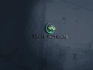 Unite not Ignite Logo - Entry #217