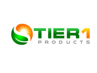 Tier 1 Products Logo - Entry #247