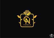 CN Hotels Logo - Entry #98