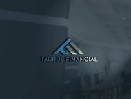 "Taurus Financial (or just ""Taurus"") Logo - Entry #27"