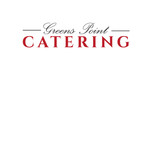 Greens Point Catering Logo - Entry #100