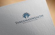Tangemanwealthmanagement.com Logo - Entry #233