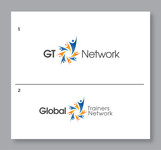 Global Trainers Network Logo - Entry #46