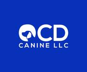 OCD Canine LLC Logo - Entry #21
