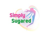 Simply Sugared Logo - Entry #13