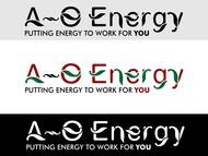 A-O Energy Logo - Entry #68
