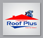 Roof Plus Logo - Entry #115