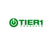 Tier 1 Products Logo - Entry #385