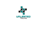 Unlimited Techs Logo - Entry #12