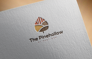 The Pinehollow  Logo - Entry #273