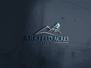 Arkfeld Acres Adventures Logo - Entry #134