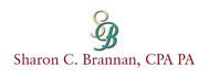Sharon C. Brannan, CPA PA Logo - Entry #212