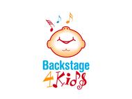 Music non-profit for Kids Logo - Entry #21