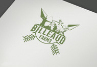 Billeaud Farms Logo - Entry #52