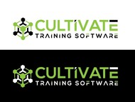 cultivate. Logo - Entry #148