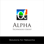 Alpha Technology Group Logo - Entry #13