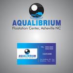 Aqualibrium Logo - Entry #55