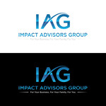 Impact Advisors Group Logo - Entry #158