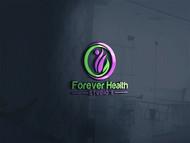 Forever Health Studio's Logo - Entry #51