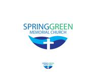 Spring Green Memorial Church Logo - Entry #67