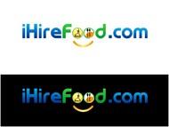 iHireFood.com Logo - Entry #64