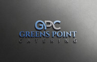 Greens Point Catering Logo - Entry #34