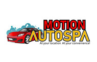 Motion AutoSpa Logo - Entry #219