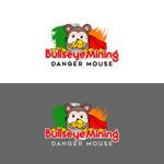 Bullseye Mining Logo - Entry #71