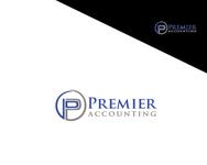 Premier Accounting Logo - Entry #130
