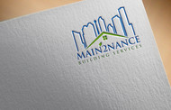 MAIN2NANCE BUILDING SERVICES Logo - Entry #46