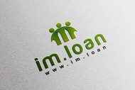 im.loan Logo - Entry #562