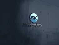 Sanford Krilov Financial       (Sanford is my 1st name & Krilov is my last name) Logo - Entry #604