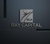 Ray Capital Advisors Logo - Entry #453