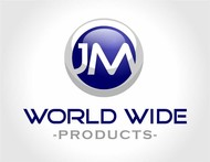 J&M World Wide Products Logo - Entry #83