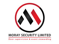 Moray security limited Logo - Entry #124