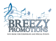 Live Music for Corporate and Special Events (UPDATED) Logo - Entry #35