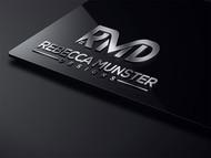 Rebecca Munster Designs (RMD) Logo - Entry #69