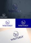 Writerly Logo - Entry #109
