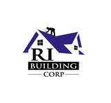 RI Building Corp Logo - Entry #280