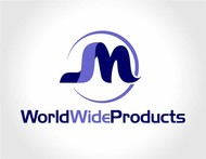 J&M World Wide Products Logo - Entry #7