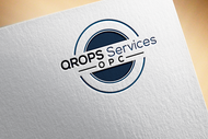 QROPS Services OPC Logo - Entry #127