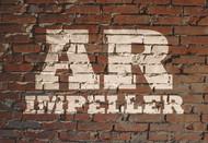 AR Impeller Logo - Entry #159