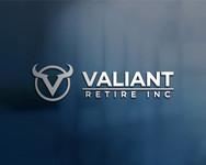 Valiant Retire Inc. Logo - Entry #226