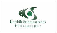 Karthik Subramanian Photography Logo - Entry #80
