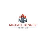 Michael Benner, Real Estate Broker Logo - Entry #110