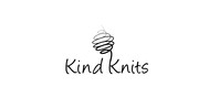 Kind Knits Logo - Entry #161