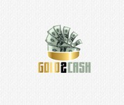 Gold2Cash Business Logo - Entry #73