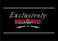 ExclusivelyBroadway.com   Logo - Entry #171