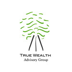 True Wealth Advisory Group Logo - Entry #1